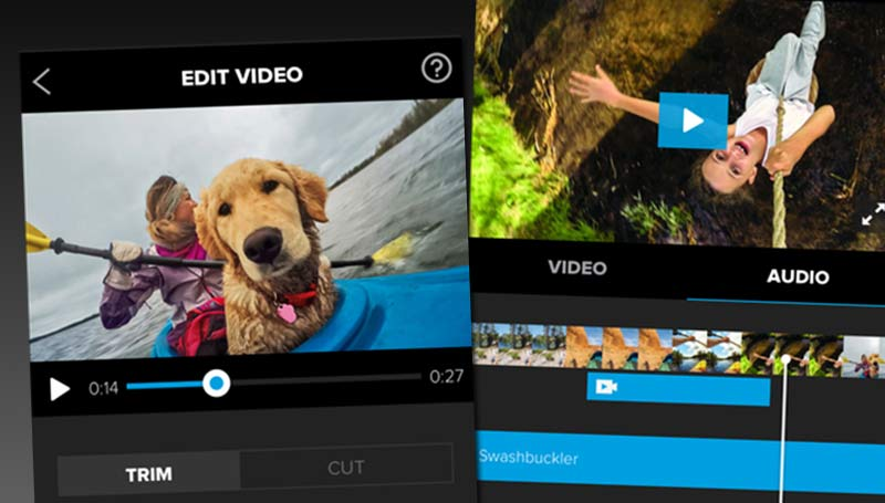 Cinco Aplicaciones Para Editar Vídeos En Instagram Que Debes