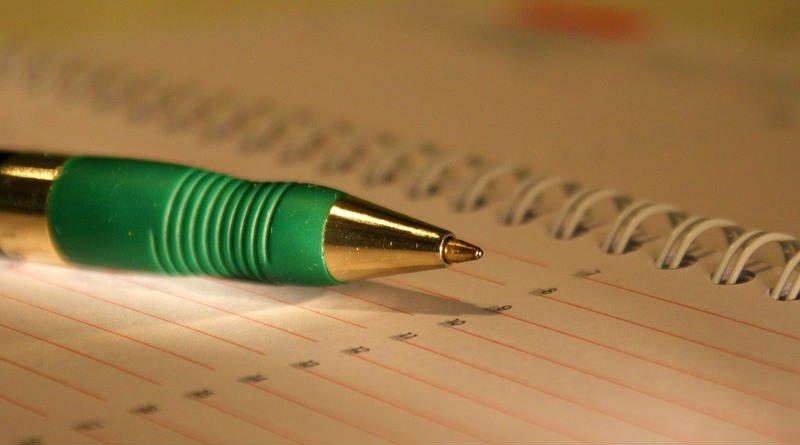 Calendario editorial Plan Contenido