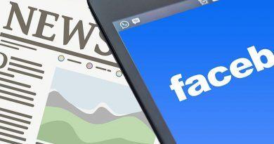 Facebook News Journalism
