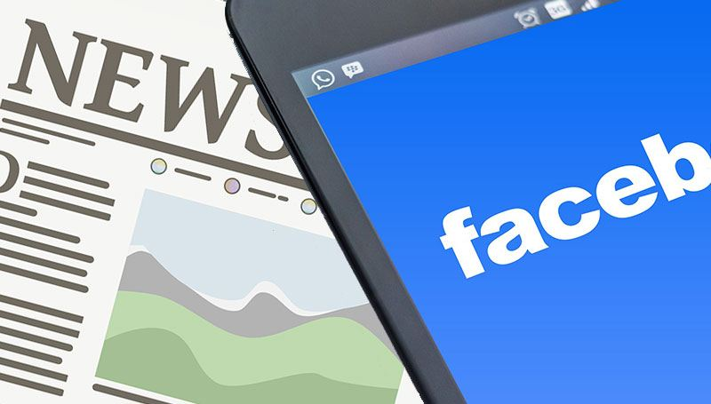 Así ayudará Facebook a crear periodismo de calidad