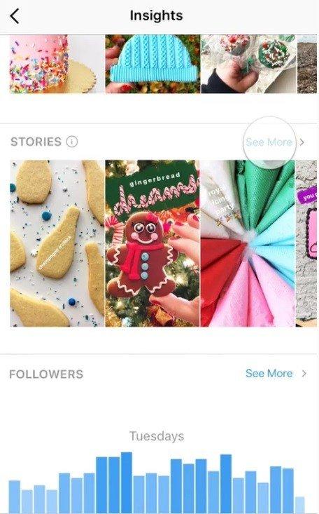 Instagram Stories lanza nuevas herramientas para empresas