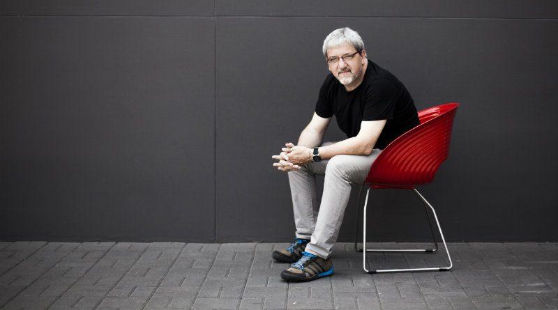 """Marcelo Ghio: """"Cada vez somos menos leales a las marcas, sólo somos fieles a 5 ó 6"""""""