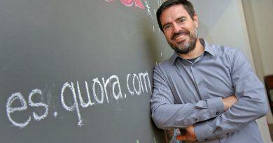 """""""En Quora nuestra misión es compartir y aumentar el conocimiento del mundo"""""""