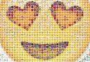 Los emojis más usados en San Valentín