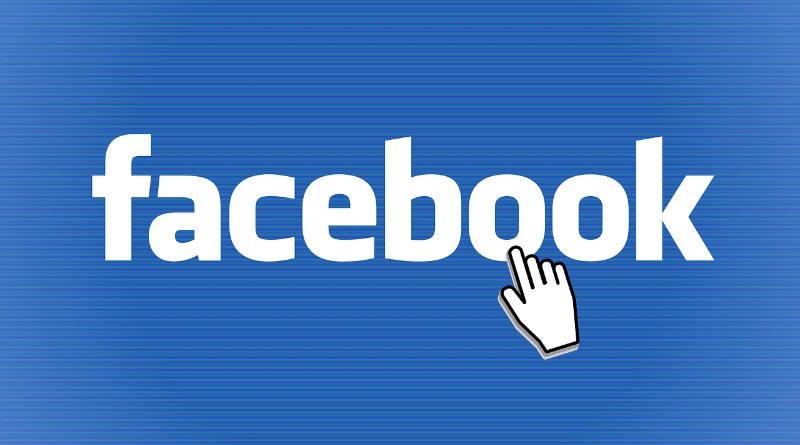 Facebook cursor