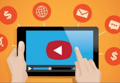 Tendencias en videomarketing para 2017 [Infografía]