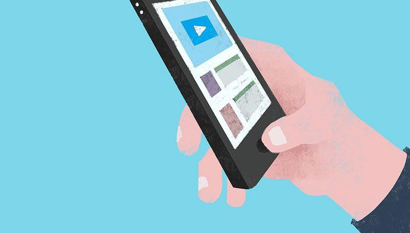 Por qué debes apostar por los vídeos verticales en tu estrategia de marketing digital