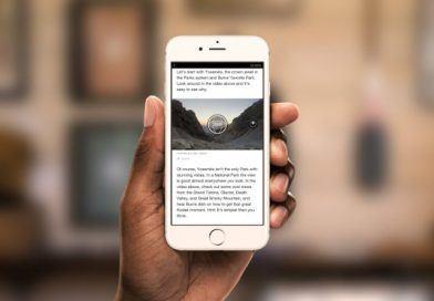 Facebook ya permite emitir en directo en 360º a todos los usuarios