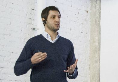 """Borja Girón: """"Se necesita un año de trabajo para empezar a ver resultados con un blog"""""""