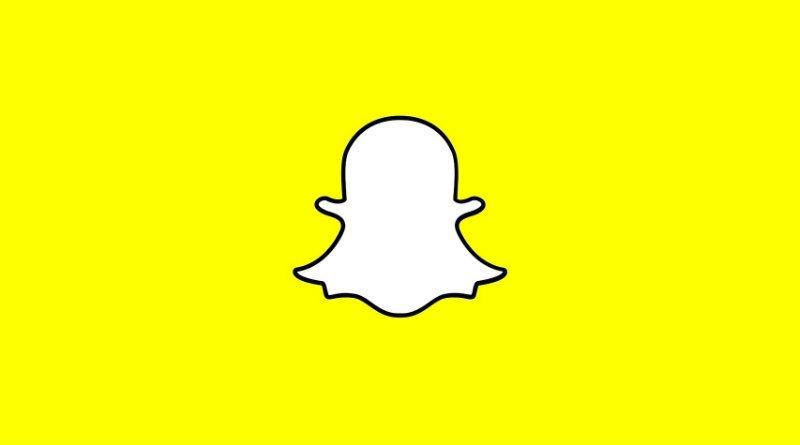 Encuesta de Snapchat