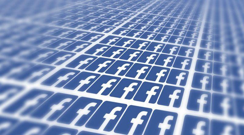 Facebook cambia la tipografía