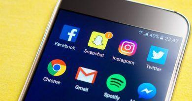 Snapchat apuesta por los geofiltros patrocinados