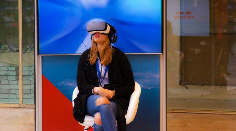 VR en Facebook