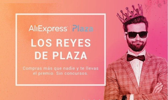 Conoce las ofertas especiales de Aliexpress para el mes de marzo