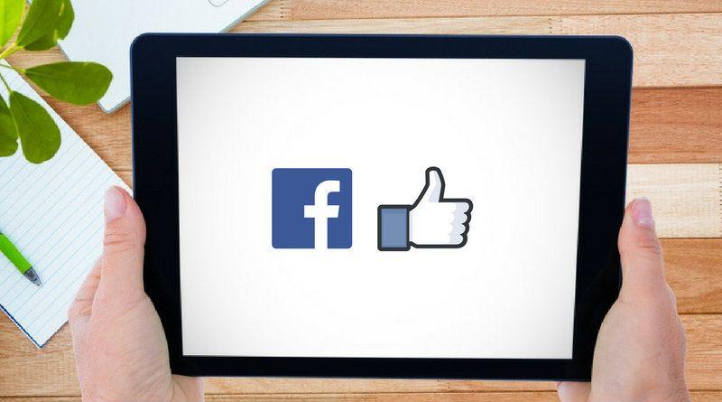 facebook perfil empresa