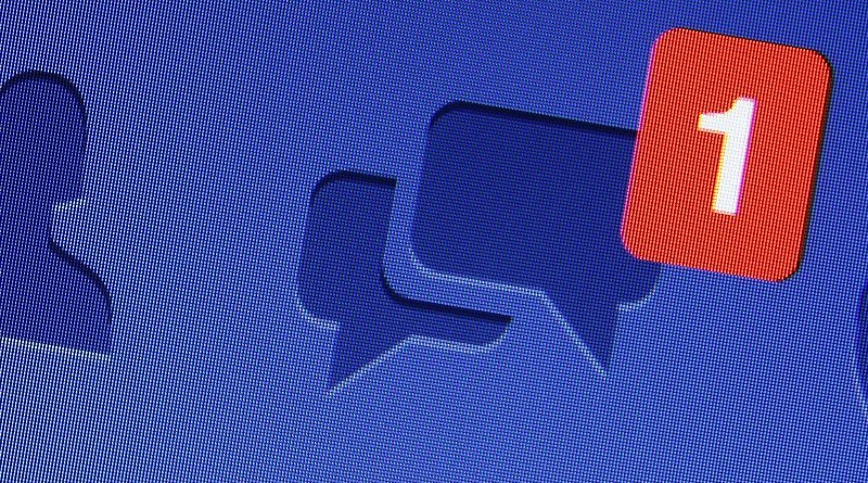 Facebook Inbox