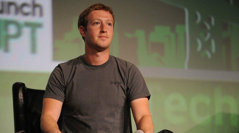 CEO FB