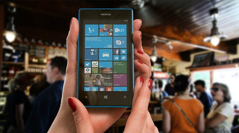 Movil Nokia