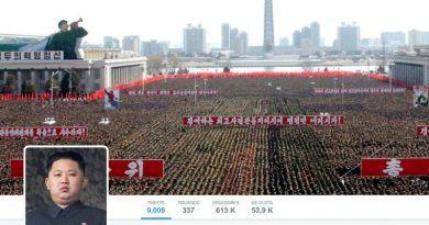 """Norcoreano: """"El límite del humor está en herir u ofender a otras personas"""""""