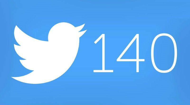 Twitter deja de contar los caracteres del nombre de usuario en las respuestas