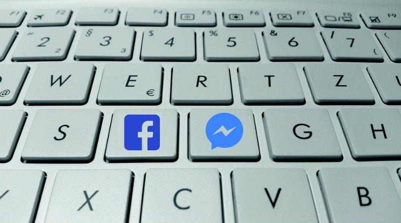 Facebook Messenger permite realizar pagos en los chats de grupo
