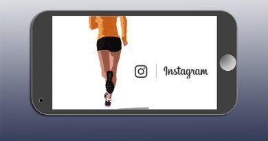 Instagram Entrenadores Personales Deporte