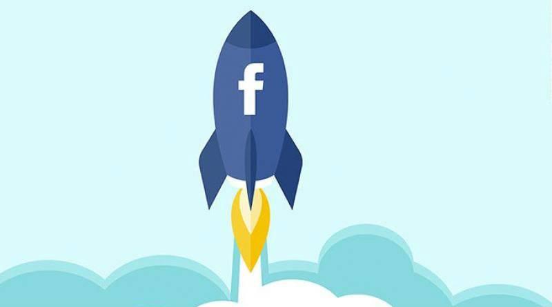 lanzar satélites al espacio Facebook