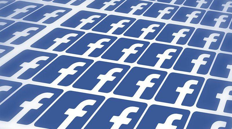 facebook empresas