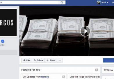 Facebook permitirá que la cabecera de las páginas de empresa sea un vídeo
