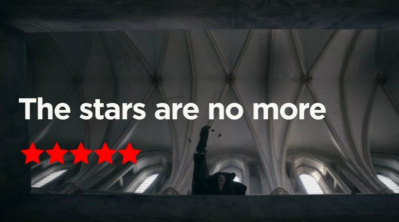 Netflix estrellas