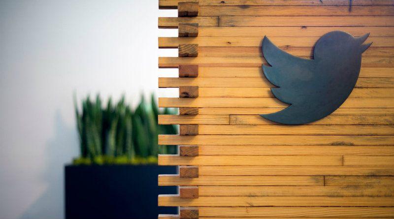 Twitter oficina