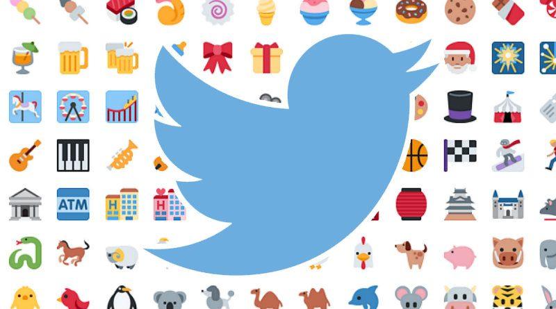 Twitter Emojis