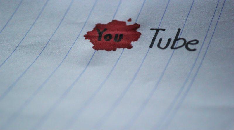 youtube 10.000
