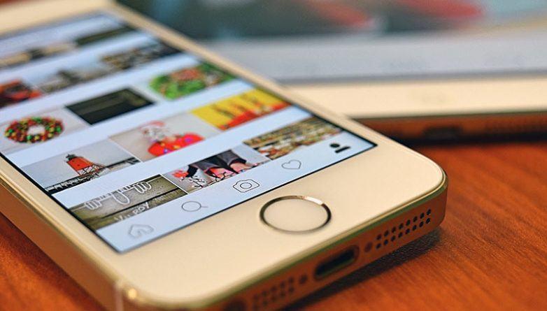 Instagram muestra publicaciones recomendadas a todos los usuarios