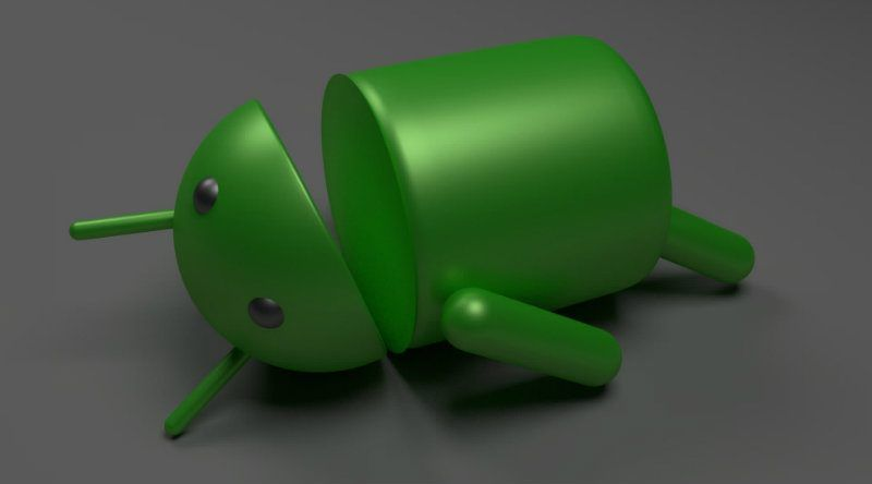 android viejo