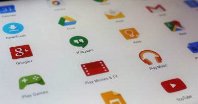 Descargas apps Android