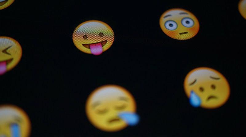 WhatsApp experimentará con nuevos diseños para sus emojis