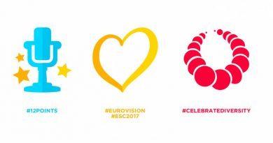Eurovision Emoji