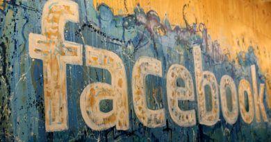 Facebook-colecciones