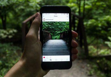 Instagram ahora permite esconder las fotos que no quieras borrar de tu perfil
