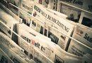 Las redes sociales ya superan a la prensa escrita como opción para informarse