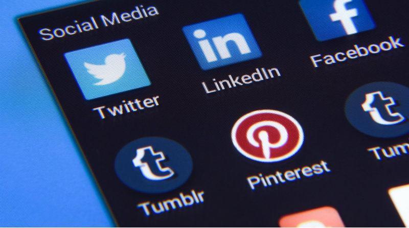s¿Cuáles son las redes sociales más utilizadas en el mundo?