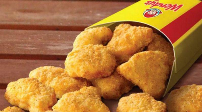 wendys nuggets