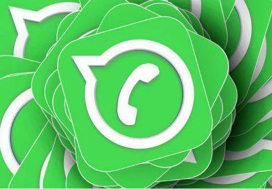 Los Estados de WhatsApp cuentan ahora con texto y fondos de colores
