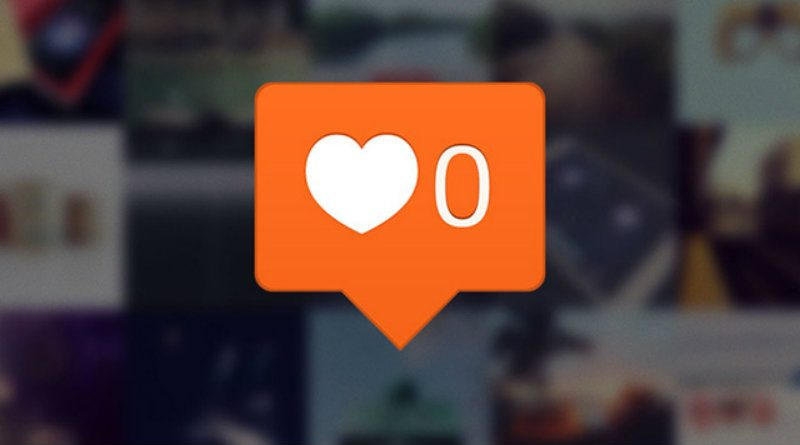 Me gusta Instagram
