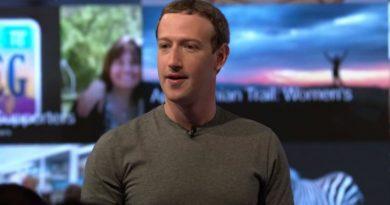 Zuckerberg Grupos