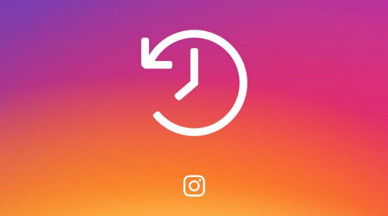 Archivo Instagram