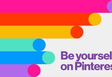Pinterest también se apunta a celebrar el Orgullo LGTBI