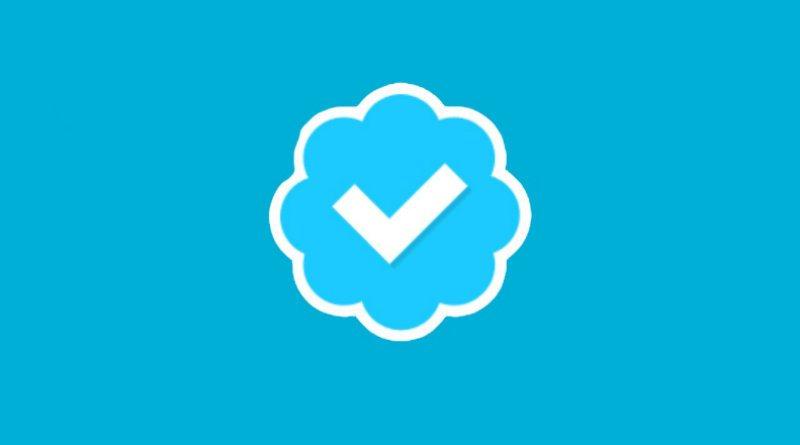 cuenta verificada-verificación