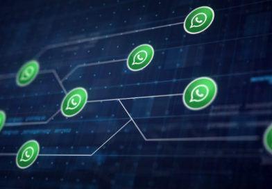 WhatsApp limita a 5 las veces que se puede reenviar un contenido